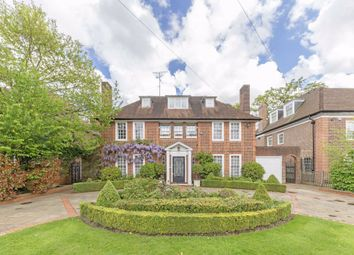 7 bed detached house for sale in Ingram Avenue, London NW11