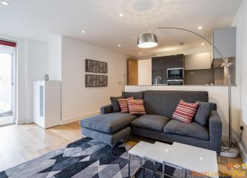 Thumbnail 2 bed flat to rent in Sidmouth Street, Bloomsbury