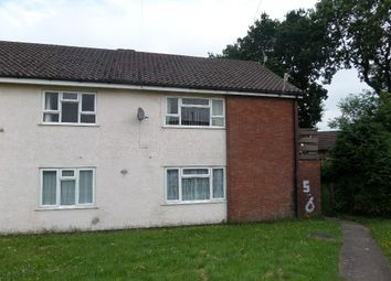 Thumbnail 2 bed flat for sale in Ambrose Way, New Inn, Pontypool