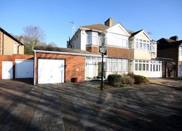 Thumbnail 3 bed semi-detached house for sale in Gates Green Road, West Wickham