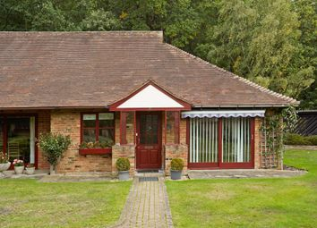 Thumbnail 2 bed bungalow for sale in Bagshot Road, Ascot