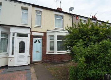 Thumbnail 2 bed terraced house for sale in Eastcotes, Coventry