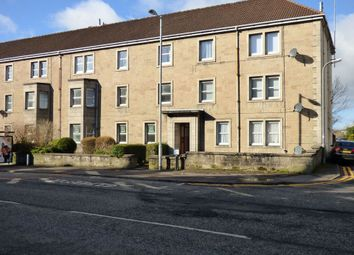 Thumbnail 4 bedroom flat for sale in Main Street, Thornliebank