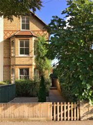 Thumbnail 4 bed semi-detached house for sale in Hernes Road, Oxford