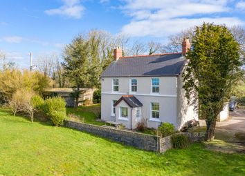 Thumbnail Land for sale in Myrtle Hill Farm, Cold Blow, Narberth, Pembrokeshire