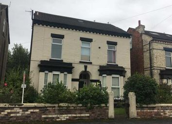 Thumbnail 2 bed detached house for sale in Flat 3, 39 Rossett Road, Liverpool
