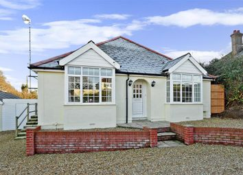 Thumbnail 5 bed bungalow for sale in Alverstone Road, Queen Bower, Isle Of Wight