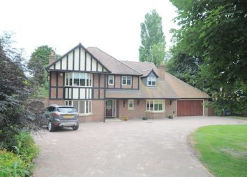 Thumbnail 4 bed detached house for sale in North Ferriby, Hull, West Hull Villages