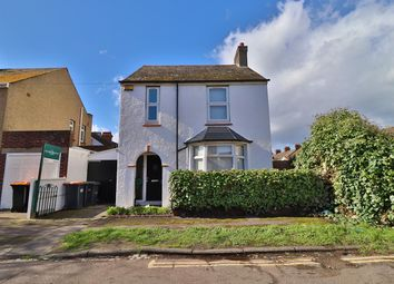 Thumbnail 3 bed detached house for sale in Southville Road, Bedford