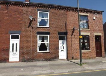 3 bed terraced house for sale in Heath Street, Golborne, Warrington WA3