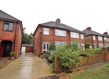 Thumbnail 3 bed semi-detached house for sale in Iver Lane, Uxbridge, Middlesex