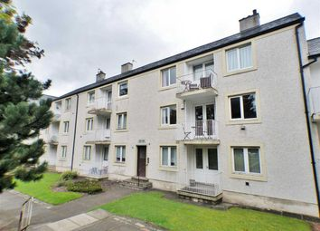 Thumbnail 2 bed flat for sale in Main Street, Village, East Kilbride