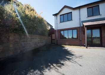 Thumbnail 3 bed end terrace house for sale in Southgate, Aberystwyth