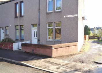 Thumbnail 1 bed flat to rent in Kennoway Road, Windygates, Leven