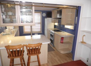 Thumbnail 1 bedroom maisonette to rent in High Street, Wisbech