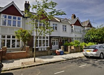 Thumbnail 2 bedroom flat to rent in Stile Hall Gardens, Chiswick