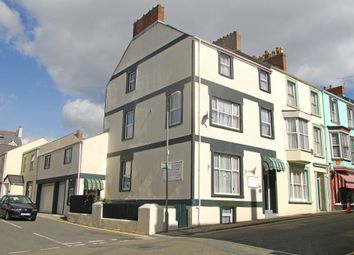 Thumbnail 7 bed town house for sale in Warren Street, Tenby, Pembrokeshire