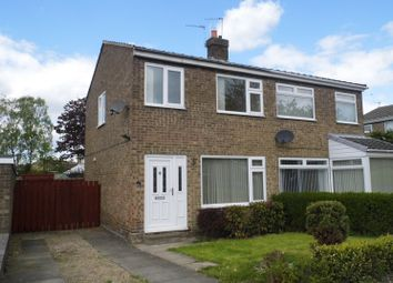 Thumbnail 2 bed property to rent in Bothal Close, Pegswood, Morpeth