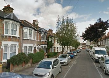 Thumbnail 2 bed flat to rent in Farnborough Avenue, Walthamstow