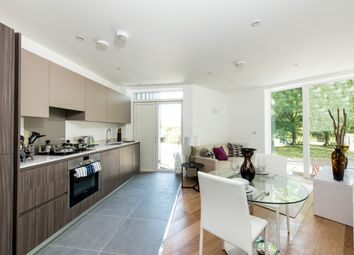 Thumbnail 1 bedroom flat to rent in Sotherby Court, 43 Sewardstone Road, London