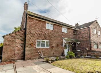 Thumbnail 3 bed semi-detached house for sale in Spurling Road, Warrington, Warrington
