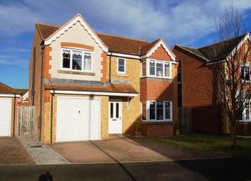 Thumbnail 5 bed detached house for sale in Weymouth Drive, Houghton Le Spring