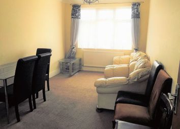 Thumbnail 3 bed terraced house to rent in Heathcote Avenue, Clayhall, Ilford