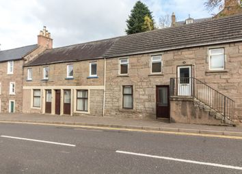 Thumbnail 1 bedroom flat to rent in Dundee Loan, Forfar, Angus