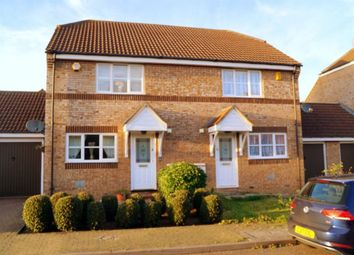 Thumbnail 3 bed property to rent in Plymouth Grove, Tattenhoe, Milton Keynes
