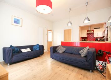 Thumbnail 4 bed flat to rent in Falmouth Road, Heaton, Newcastle Upon Tyne