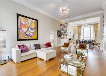 2 bed maisonette for sale in Eaton Place, London SW1X