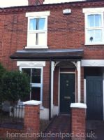 Thumbnail Room to rent in Avenue Road, Norwich