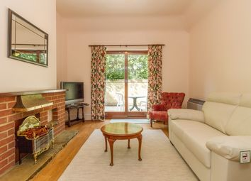 Thumbnail 2 bedroom flat to rent in Davenant Road, Oxford