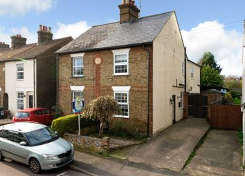 Thumbnail 3 bed semi-detached house for sale in Breakspeare Road, Abbots Langley