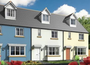 Thumbnail 3 bed end terrace house for sale in Nadder Lane, South Molton