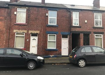 Thumbnail 2 bedroom terraced house to rent in Margaret Street, Sheffield