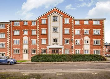 Thumbnail 2 bed flat for sale in Marlborough Drive, Darlington, County Durham