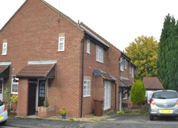 Thumbnail 1 bed property to rent in Hardy Close, Walderslade, Chatham