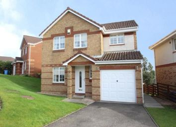 Thumbnail 4 bed detached house for sale in James Smith Avenue, Maddiston, Falkirk, Stirlingshire