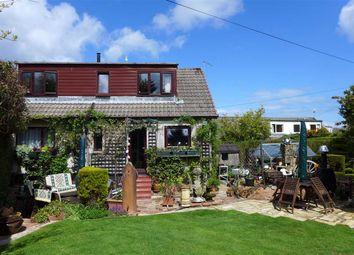 Thumbnail 3 bed semi-detached house for sale in Brathwic Terrace, Brodick, Isle Of Arran