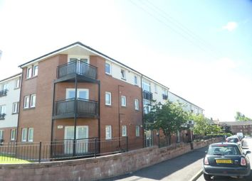 Thumbnail 2 bed flat to rent in Raploch Avenue, Glasgow