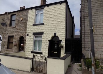 Thumbnail 3 bedroom terraced house for sale in Lee Lane, Horwich, Bolton