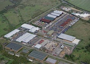 Thumbnail Light industrial to let in New Build, Wilstead Industrial Park, Kenneth Way, Wilstead, Bedford, Bedfordshire