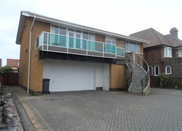 Thumbnail 4 bedroom detached house for sale in Queens Promenade, Blackpool