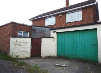 Thumbnail 3 bed detached house for sale in Watkin Lane, Lostock Hall, Preston, Lancashire