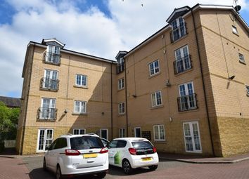 Thumbnail 2 bed flat for sale in Dock Lane, Shipley