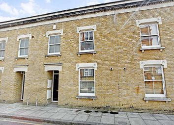 Thumbnail 2 bed terraced house to rent in Twine Terrace, Ropery Street, London