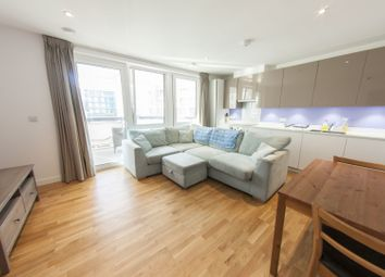 Thumbnail 1 bed flat for sale in 17 Prize Walk, London