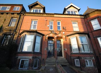 Thumbnail 9 bed terraced house to rent in 9 Regent Park Terrace, Hyde Park