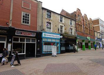 Thumbnail Retail premises for sale in Leeming Street, Mansfield, Nottinghamshire